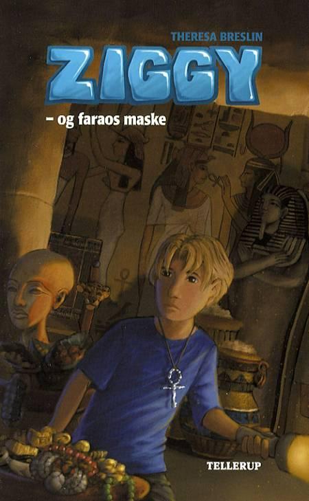 Ziggy - og faraos maske af Theresa Breslin