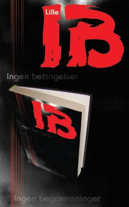 Lille Ib af Thomas Teglgaard