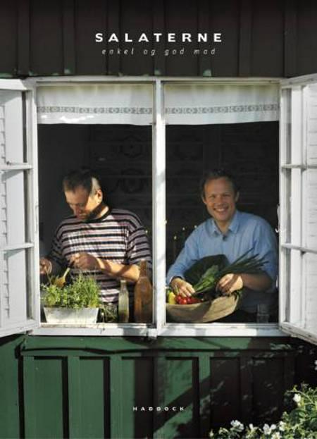 Salaterne af Jesper Carstensen og Søren Ejlersen