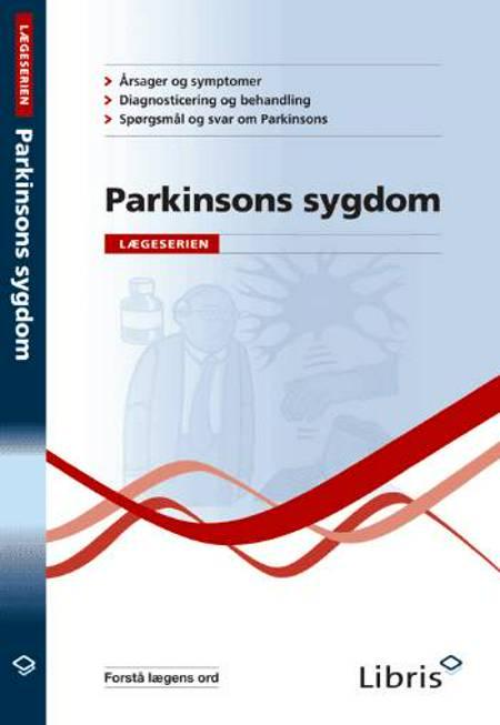 Parkinsons sygdom af Tony Schapira