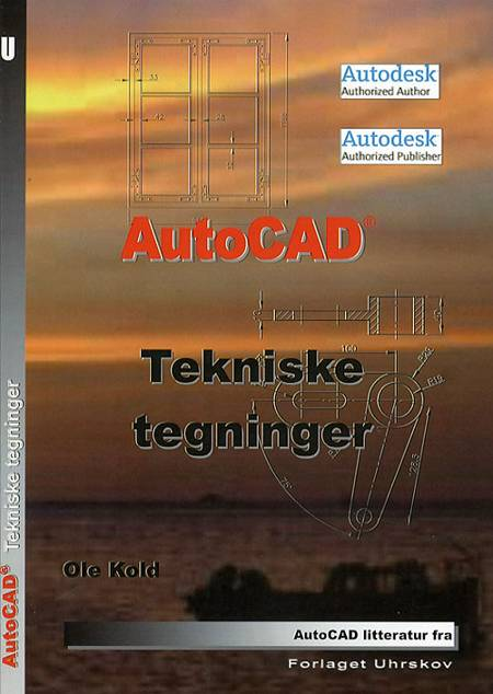 AutoCAD - tekniske tegninger af Ole Kold