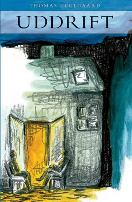 Uddrift af Thomas Teglgaard