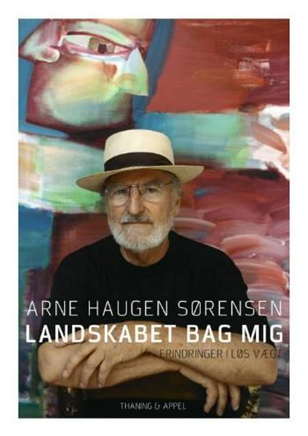 Landskabet bag mig af Arne Haugen Sørensen
