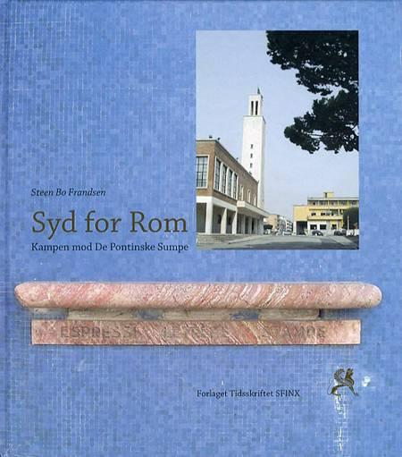 Syd for Rom af Steen Bo Frandsen