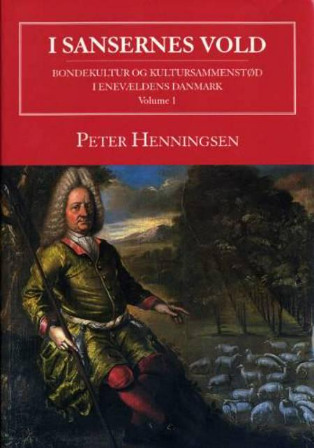 I sansernes vold af Peter Henningsen