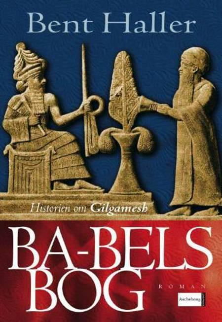 Ba-bels Bog af Bent Haller
