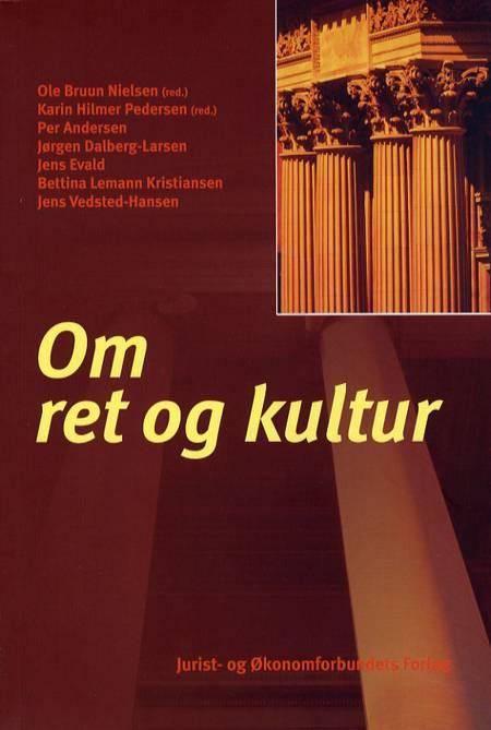 Om ret og kultur af Per Andersen
