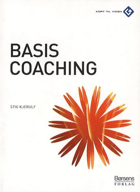 Basiscoaching af Stig Kjerulf