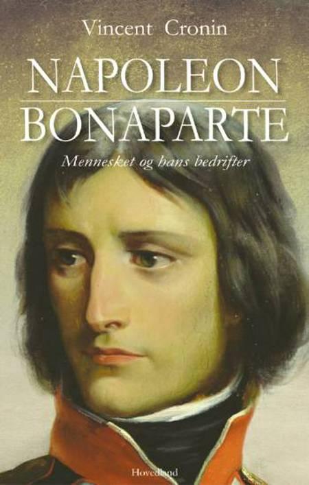 Napoleon Bonaparte af Vincent Cronin
