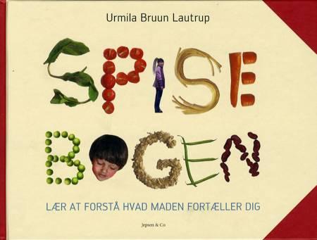 Spisebogen af Urmila Bruun Lautrup