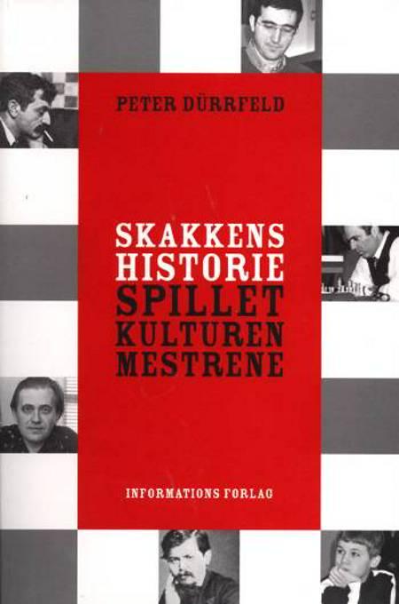 Skakkens historie af Peter Dürrfeld