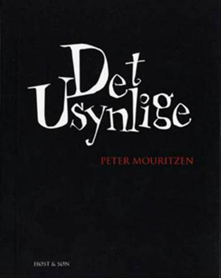 Det usynlige af Peter Mouritzen