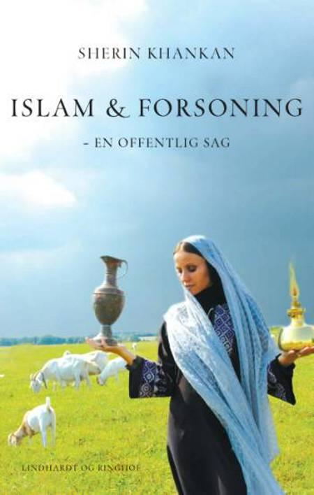 Islam & forsoning af Sherin Khankan