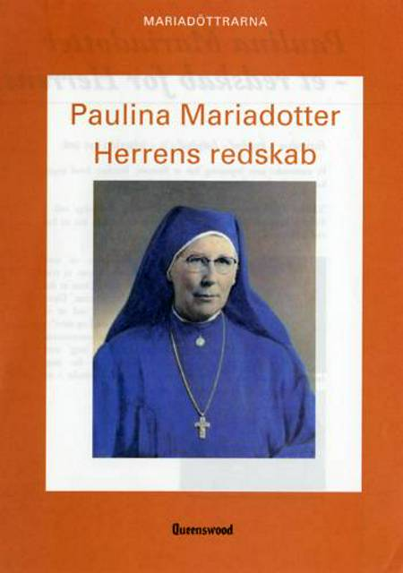 Paulina Mariadotter af Mariadöttrarne og Mariadöttrarna