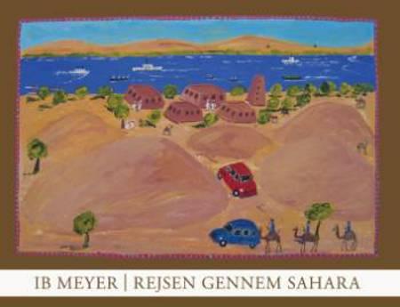 Rejsen gennem Sahara