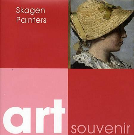 Skagen Painters af Holger Kofoed