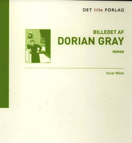 Billedet af Dorian Gray af Oscar Wilde