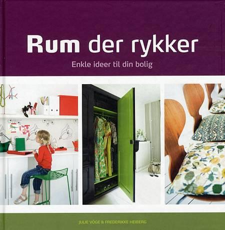 Rum der rykker af Frederikke Heiberg og Julie Vöge