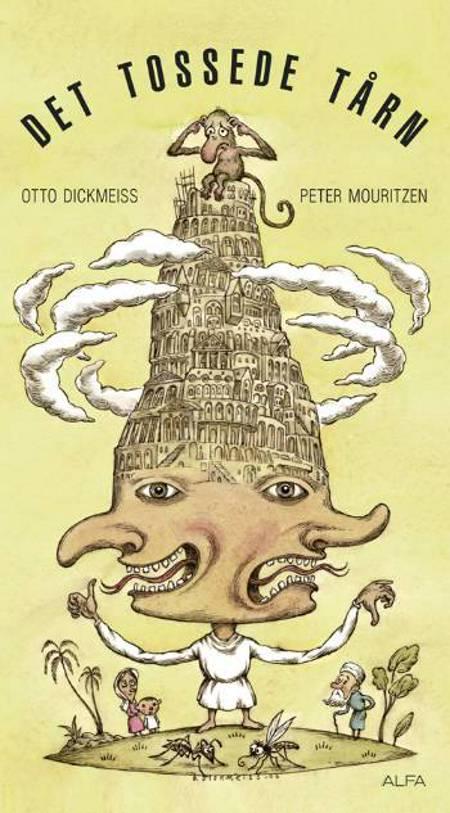Det tossede tårn af Peter Mouritzen