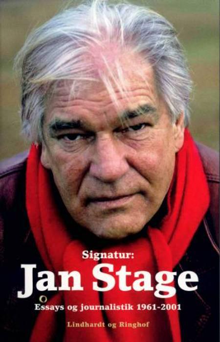 Signatur: Jan Stage af Jan Stage