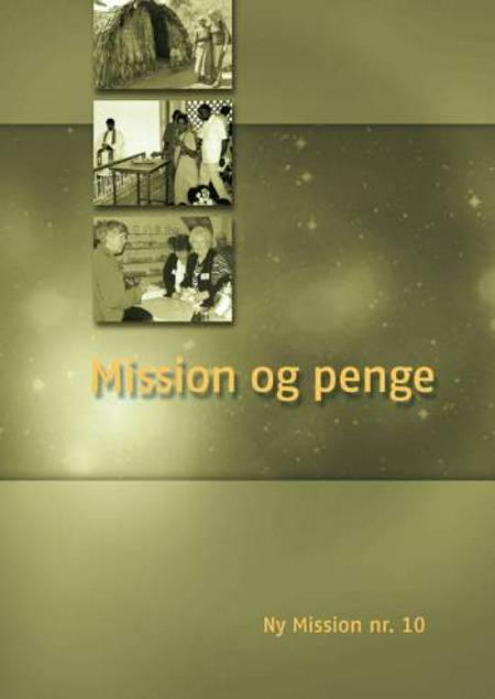 Mission og penge