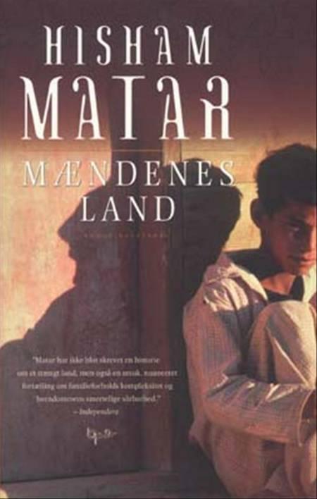 Mændenes land af Hisham Matar