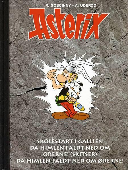 Asterix - den komplette samling af René Goscinny