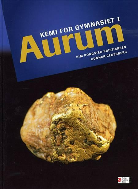 Aurum af Gunnar Cederberg, Kim Rongsted Kristiansen og G. Cederberg