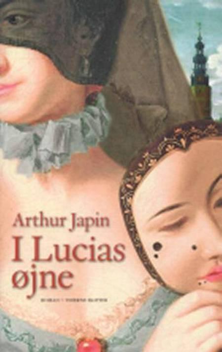 I Lucias øjne af Arthur Japin