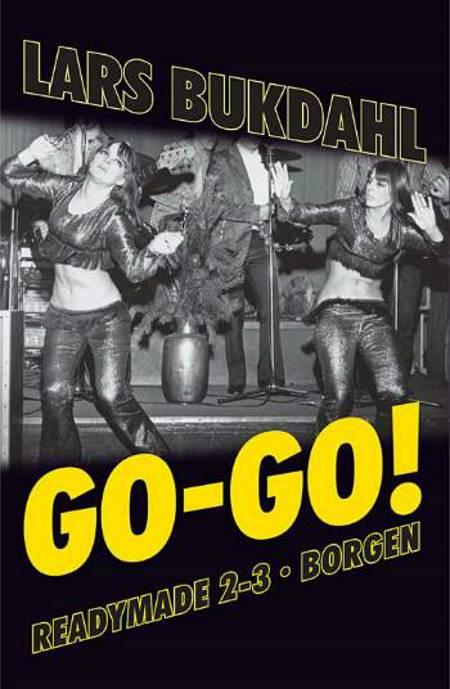Go-Go! af Lars Bukdahl
