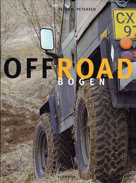 Offroadbogen af Peter H. Petersen