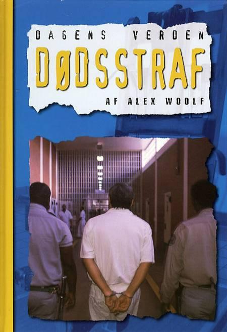 Dødsstraf af Alex Woolf