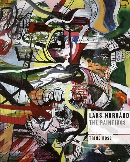 The Paintings af Lars Nørgård og Trine Ross