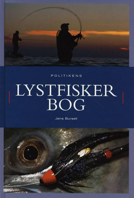 Politikens lystfiskerbog af Jens Bursell