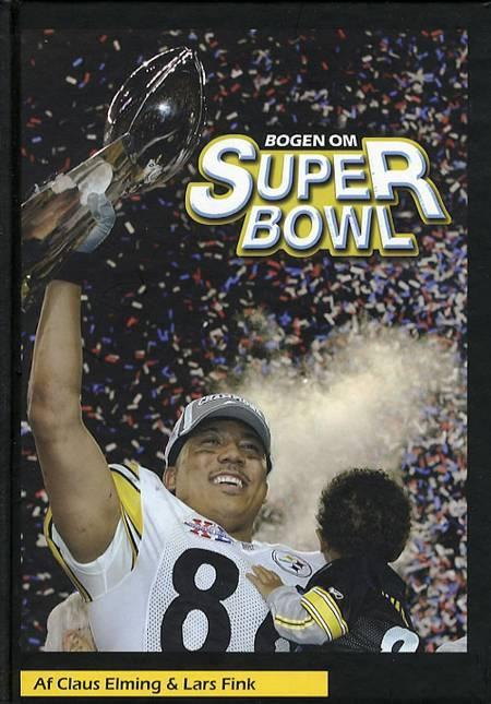 Bogen om Super Bowl af Claus Elming og Lars Fink