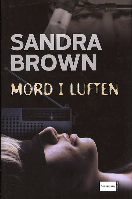 Mord i luften af Sandra Brown