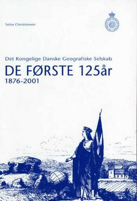 De første 125 år af Sofus Christiansen