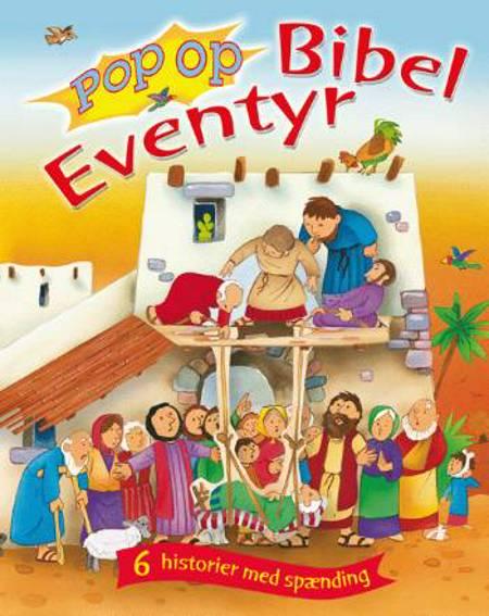 Bibel eventyr af Tim Dowley