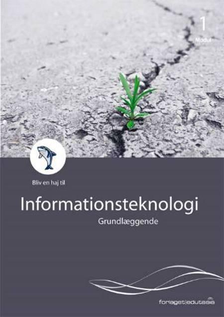 Grundlæggende informationsteknologi af Palle Bruselius og Lone Riemer