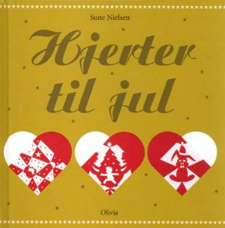 Hjerter til jul af Sune Nielsen