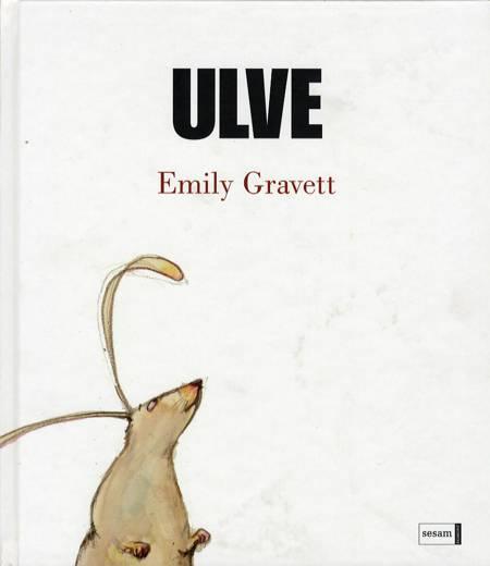 Ulve af Emily Gravett