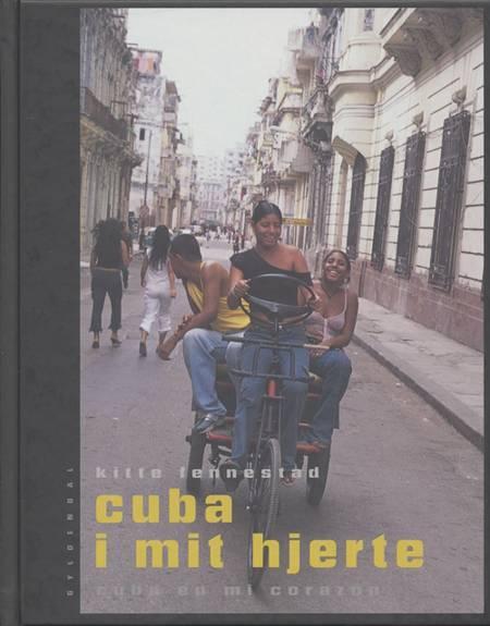 Cuba i mit hjerte af Kitte Fennestad