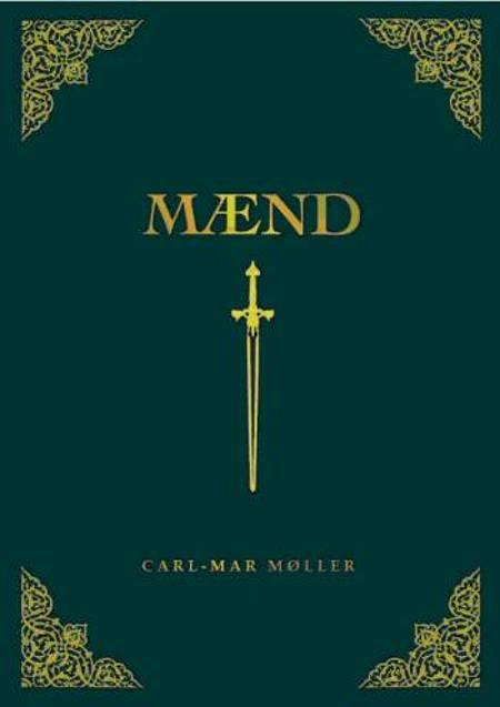 Mænd af Carl-Mar Møller