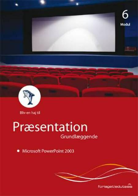 Præsentation - Microsoft PowerPoint 2003 af Lone Riemer Henningsen