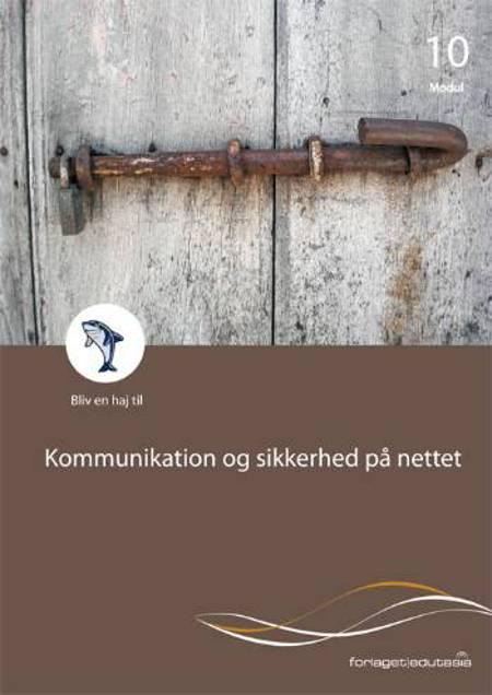 Kommunikation og sikkerhed på Internettet af Regis Buus Jensen