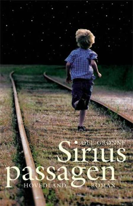 Siriuspassagen af Ole Grønne