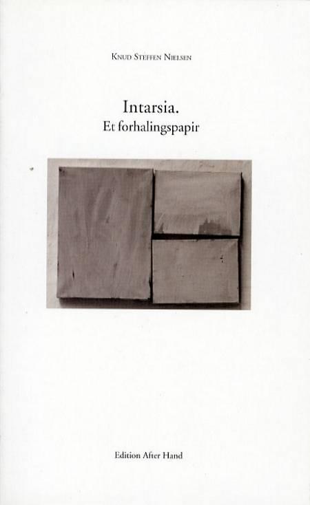 Intarsia af Knud Steffen Nielsen
