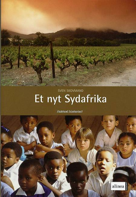 Et nyt Sydafrika af Sven Skovmand