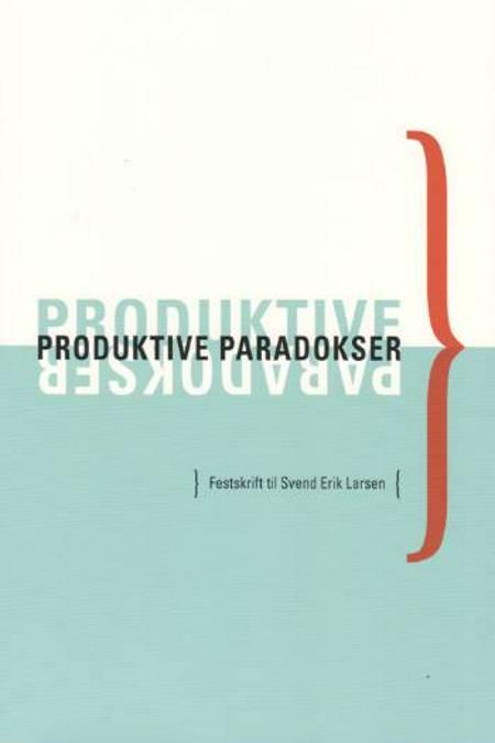 Produktive paradokser