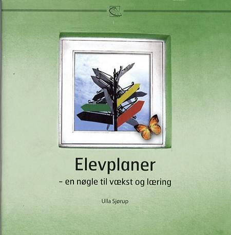 Elevplaner af Ulla Sjørup